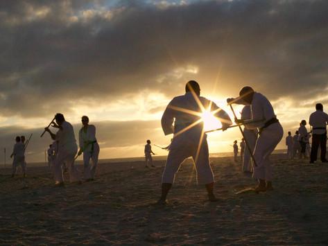 2019 ASU Aikido Winter Intensive (Jan 2-6)