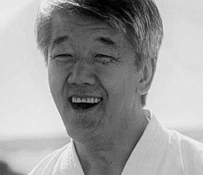 Hiroshi Ikeda Shihan: Oct 23-24, 2020