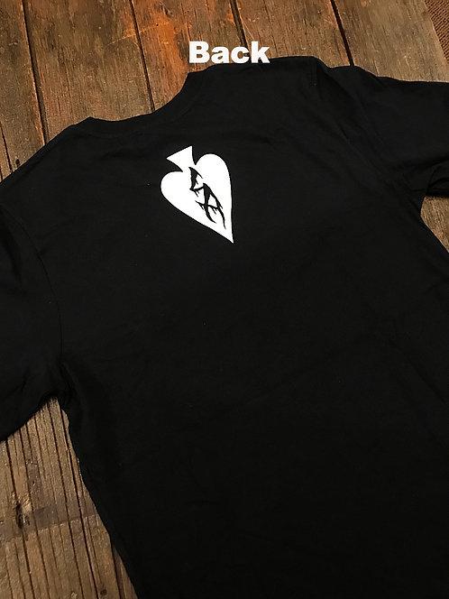 SarinArt logo shirt