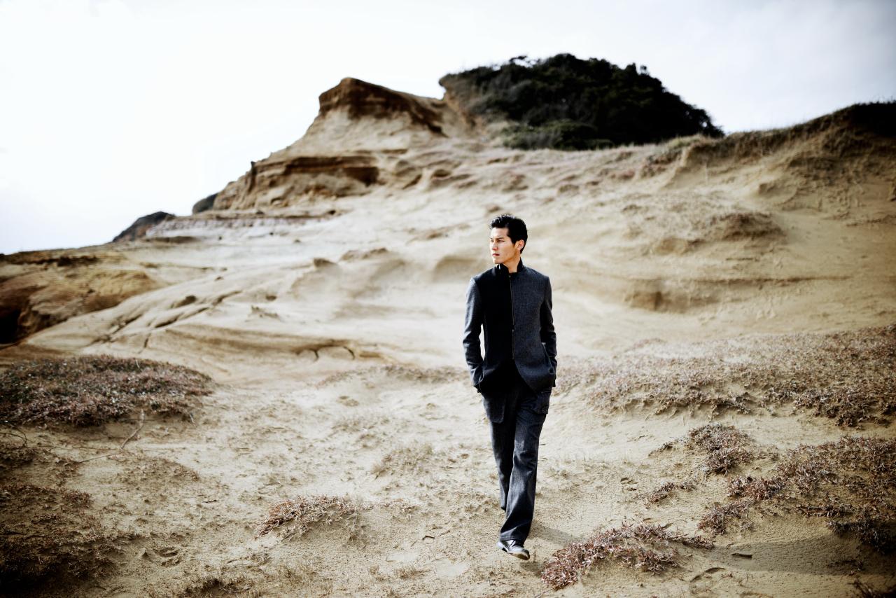 Photo : Hideto Takamizu
