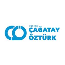 Prof. Dr. Çağatay Öztürk