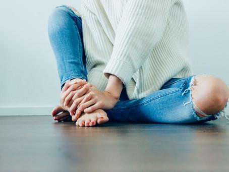 Une petite beauté des pieds ça vous dit ?