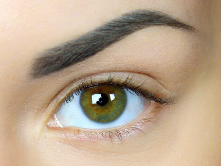 Eyebrows on fleek: Microshading