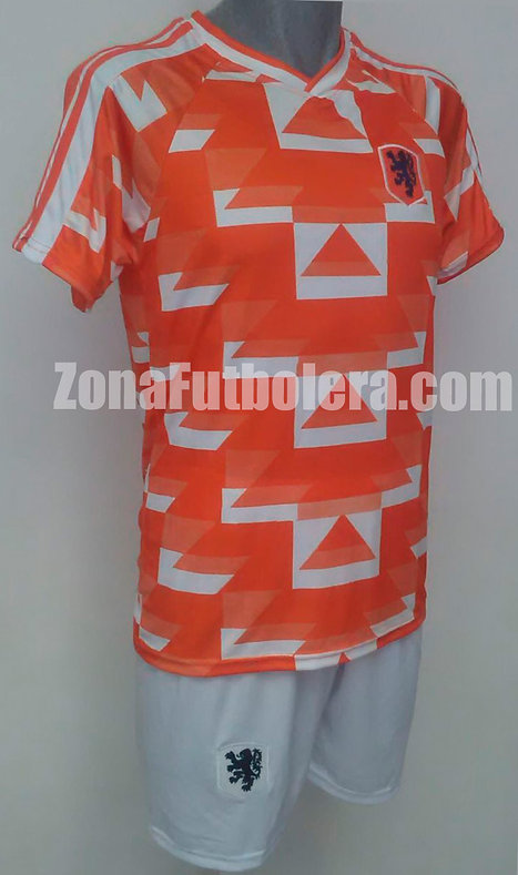 uniformes soccer