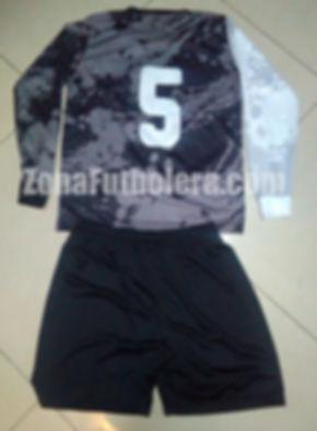 Uniformes de Futbol Diseño Especial