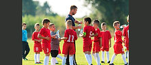 Uniformes de Futbol Academias