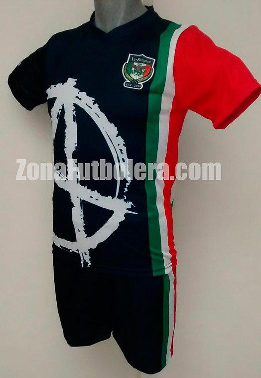Uniformes Diseño Especial de Futbol