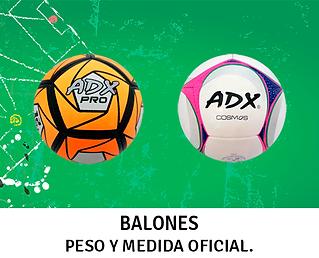 Balones, Balones de Futbol, Balones de Soccer