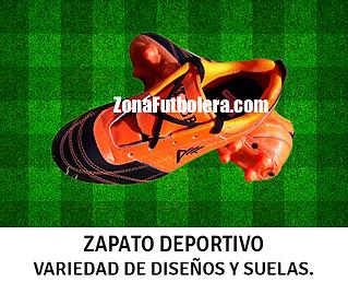 Tachones, Zapatos de Futbol, Zapatos Deportivos