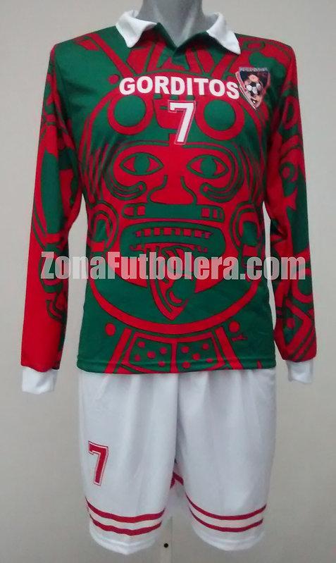 uniformes futbol