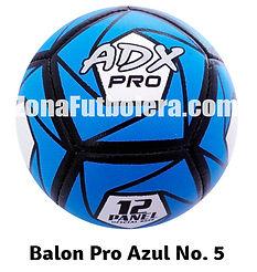 Balones ADX