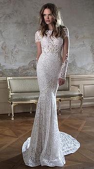 Berta Gown