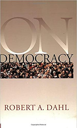 On Democracy By: Robert Dahl