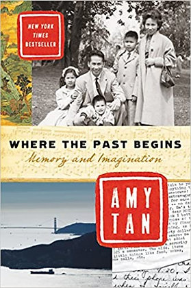 Where The Past Begins By: Amy Tan