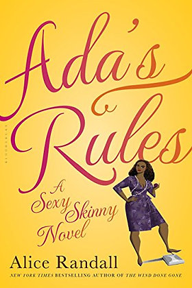 Ada's Rules By: Alice Randall