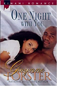 One Night With You By: Gwynne Forster