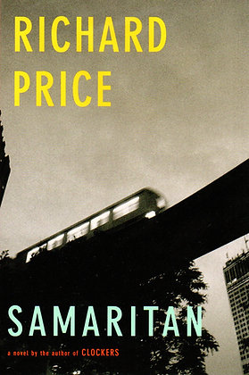 Samaritan By: Richard Price