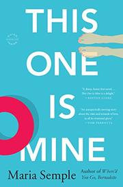 This One Is Mine By: Marie Semple