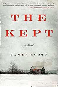 The Kept By: James Scott