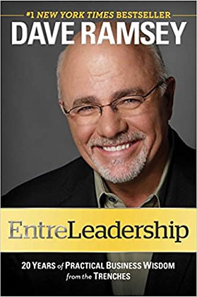 Entreleadership By: Dave Ramsey