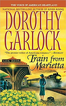Train from Marietta By: Dorothy Garlock