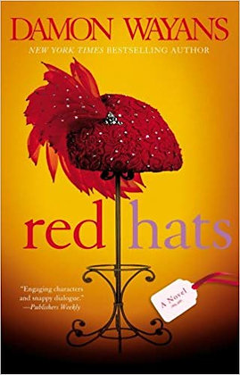 Red Hats By: Damon Wayans