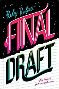 Final Draft By: Riley Redgate