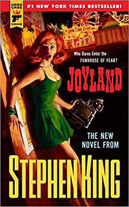 Joyland By: Stephen King