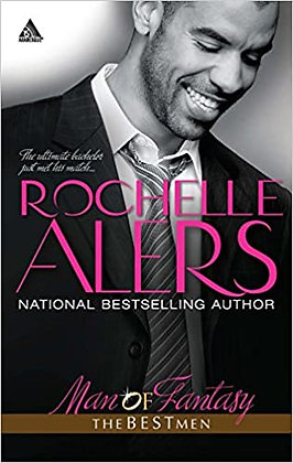 Man of Fantasy By: Rochelle Alers
