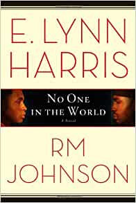 No One In The World By: E. Lynn Harris & R M Johnson
