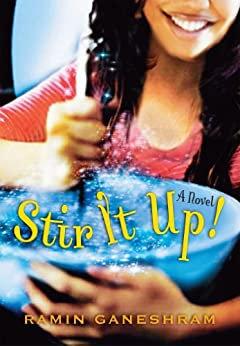 Stir It Up By: Ramen Ganeshram