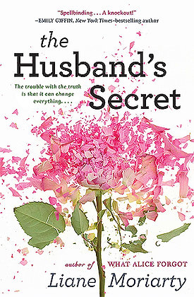 The Husband's Secret By Laine Moriarty