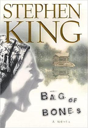 Bag of Bones By: Stephen King