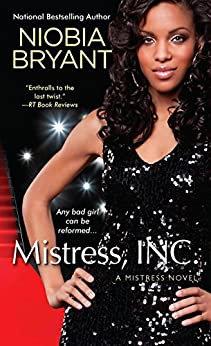 Mistress, Inc By: Niobia Bryant