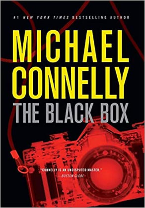 The Black Box By: Michael Connelly