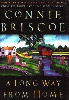 A Long Way From Home By: Connie Briscoe