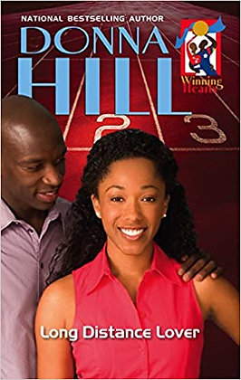 Long Distance Lover By: Donna Hill