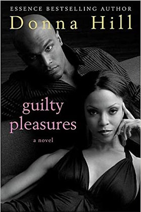 Guilty Pleasures By: Donna Hill
