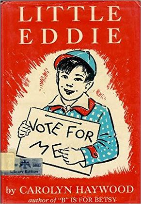 Little Eddie By: Carolyn Haywood