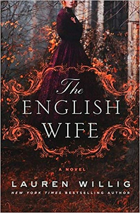 The English Wife By: Lauren Willig
