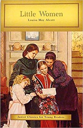 Little Women By: Louisa May Alcott