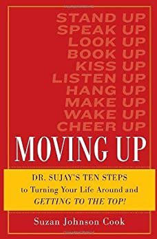 Moving Up By: Suzan Johnson Cook