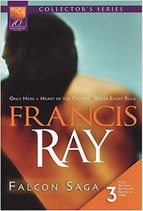 Falcon Saga By: Francis Ray
