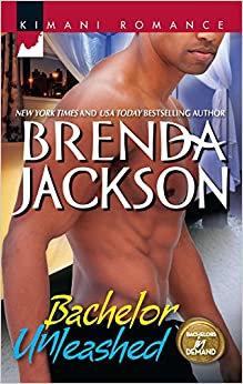 Bachelor Unleased By: Brenda Jackson