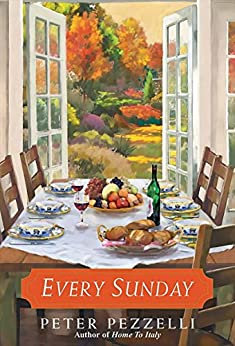 Every Sunday By: Peter Pezzelli