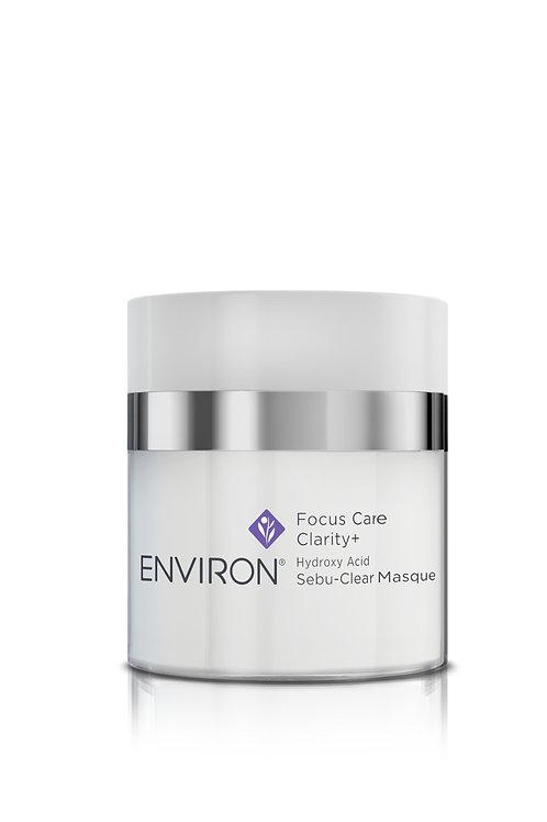 Hydroxy Acid Sebu Clear Masque