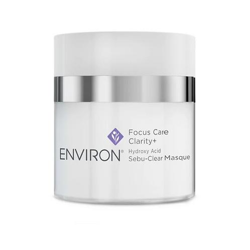 Focus Care Clarity + Hydroxy Acid Sebu Clear Masque