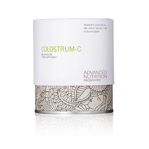 Advanced Nutrition Programme Colostrum C  60 tabs