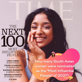 5 of the Most Influential South Asian Women of 2021