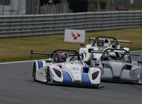 Charge for championship halted after Snetterton setbacks